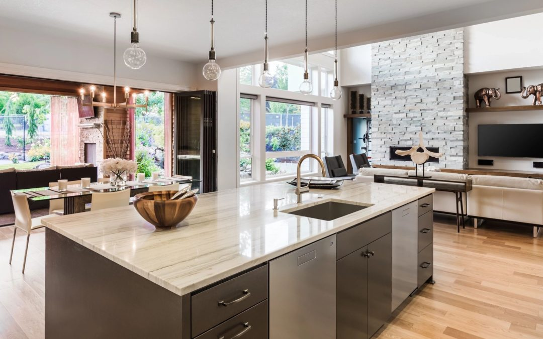 Kitchens – The Most Popular Place In The House!
